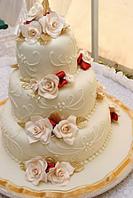 wedding cake idea gallery