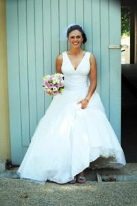 Wedding Gowns St Louis Bridal Beauty Stlouisweddingguide