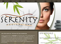Serenity Medical Spa Lake of the Ozarks