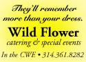 St Louis Catering & Events by Wild Flower